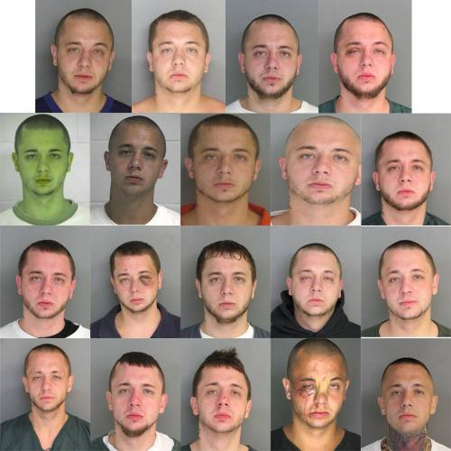 steven thurmond 19 mugshots