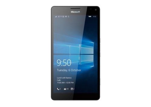 Lumia_950XL_Black_Front_SSIM