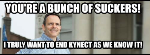bevin suckers