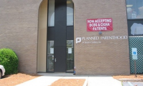 Planned Parenthood of SC