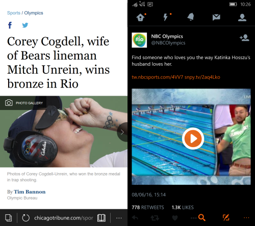 corey cogdell sexist coverage