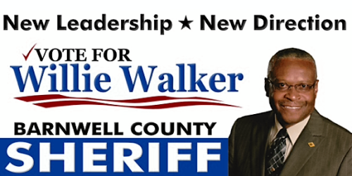 walker-sheriff-campaign-banner