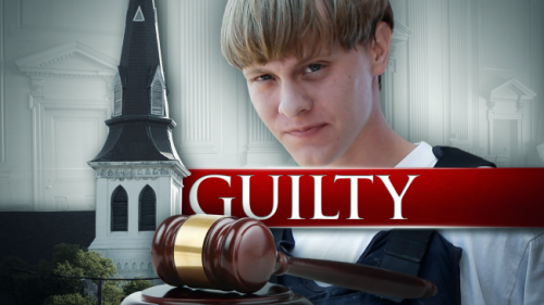 dylann-roof-guilty